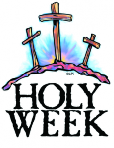 holy week 2017 st jude rh stjudes net holy week clip art images holy week clip art background